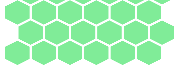 Example of Hexagon Grid